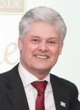 Marcus Whewell, CEO, GPEA