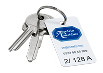 Bespoke Key Fobs, Stickers, Readers and Kiosks - Everything